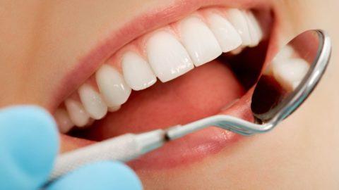 Эстетическая реставрация зубов в Москве