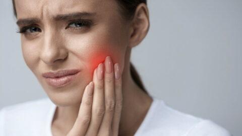 Что делать, если болит зуб?